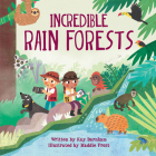 Incredible Rain Forests (World of Wonder) Cover Image