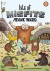Isle of Misfits 3: Prank Wars! Cover Image