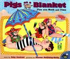 Pigs on a Blanket Cover Image