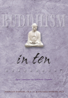 Buddhism in Ten (Ten Easy Lessons) Cover Image