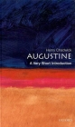 Augustine: A Very Short Introduction (Very Short Introductions #38) Cover Image