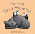 One Very Tired Wombat Cover Image