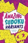 Amazing Sudoku Variants Cover Image