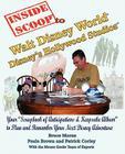 Insidescoop to Walt Disney World Disney's Hollywood Studios Cover Image