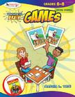Engage the Brain: Games, Social Studies, Grades 6-8 Cover Image