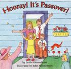 Hooray! It's Passover! Board Book Cover Image