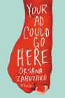 Your Ad Could Go Here: Stories Cover Image