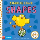Charlie Chick Shapes Cover Image