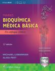 Marks. Bioquímica médica básica: Un enfoque clínico Cover Image