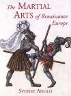 The Martial Arts of Renaissance Europe Cover Image