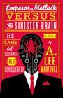 Emperor Mollusk versus The Sinister Brain Cover Image