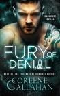 Fury of Denial: Dragonfury Series SCOTLAND Book 3 Cover Image