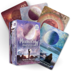 Moonology Manifestation Oracle: A 48-Card Deck and Guidebook Cover Image