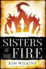 Sisters of the Fire (Daughters of the Storm #2) Cover Image