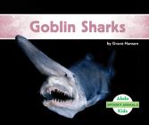 Goblin Sharks Cover Image