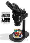 Oposiciones a Técnico Especialista en Anatomía Patológica: 2.000 preguntas de examen tipo test Cover Image