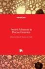 Recent Advances in Porous Ceramics Cover Image