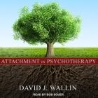 Attachment in Psychotherapy Lib/E Cover Image
