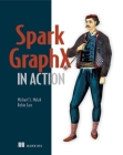 Spark GraphX in Action Cover Image