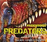 Prehistoric Predators Cover Image