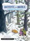 Mouse and Mole, A Winter Wonderland (A Mouse and Mole Story) Cover Image