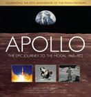 Apollo: The Epic Journey to the Moon, 1963-1972 Cover Image