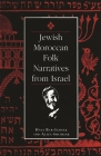 Jewish Moroccan Folk Narratives from Israel Cover Image