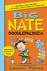 Big Nate Doodlepalooza (Big Nate Activity Book #3) Cover Image