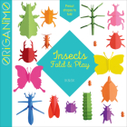 Insects: Fold & Play Cover Image