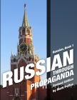 Russian, Book 1: Russian Through Propaganda Cover Image