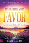 It's Rigged in Your Favor: How Would You Live If You Knew You Wouldn't Fail? Cover Image