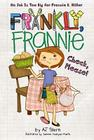 Check, Please! (Frankly, Frannie #3) Cover Image