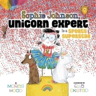 Sophie Johnson, Unicorn Expert, Is a Sports Superstar Cover Image