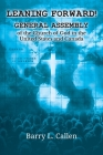 Leaning Forward!: General Assembly of the Church of God in the United States and Canada Cover Image