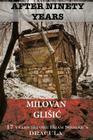 After Ninety Years: The Story of Serbian Vampire Sava Savanovic Cover Image