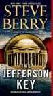 The Jefferson Key (with bonus short story The Devil's Gold): A Novel (Cotton Malone #7) Cover Image