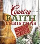 Country Faith Christmas Cover Image