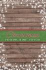 Christmas Programs, Dramas and Skits Cover Image