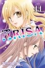 Arisa 11 Cover Image