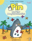 Pin and the Magic Butterflies Cover Image