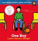 One Boy Cover Image