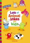 Lots of Animal Jokes for Kids Cover Image