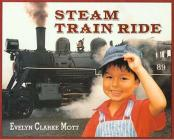 Steam Train Ride Cover Image