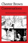 Chester Brown: Conversations (Conversations with Comic Artists) Cover Image