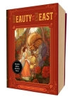 Beauty and the Beast Book and Puzzle Box Set (Classic Book and Puzzle Set Series) Cover Image