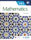 Mathematics for the Ib Myp 4 & 5: By Concept: By Concept (Myp by Concept) Cover Image