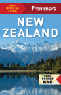 Frommer's New Zealand (Complete Guide) Cover Image