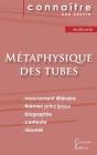 Fiche de lecture Métaphysique des tubes de Amélie Nothomb (Analyse littéraire de référence et résumé complet) Cover Image