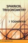 Spherical Trigonmetry Cover Image