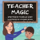 Teacher Magic Cover Image